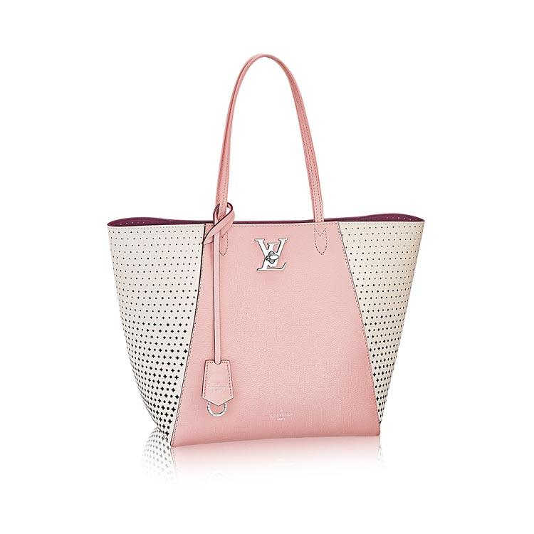 LOUIS VUITTON ハンドバッグ LOCKME CABAS LOCKME M54578 1
