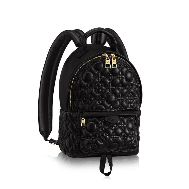 LOUIS VUITTON バックパック PALM SPRINGS PM MALLETAGE M54772 1