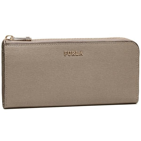 フルラ FURLA バビロン BABYLON XL ZIP AROUND L 長財布 SABBIA 1