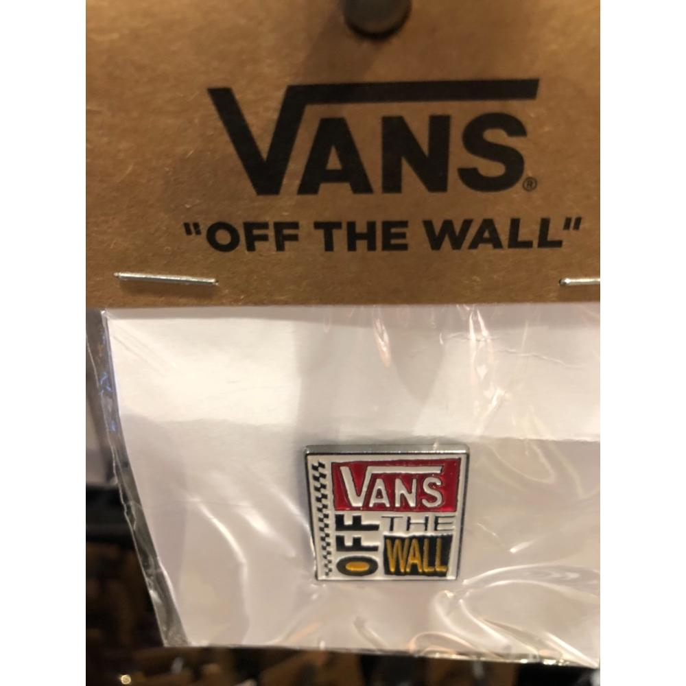 Vans off the wall 1