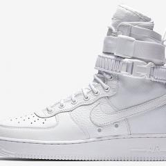 Nike ナイキ FW16 NIKE SPECIAL FIELD AIR FORCE 1 WHITE ホワイト US8-13
