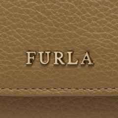フルラ FURLA CLUB XL ZIP AROUND 長財布 NOCE 6