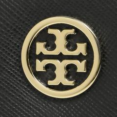 トリーバーチ TORY BURCH ROBINSON ZIP CONTINENTAL WALLET 長財布 BLACK  5