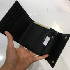 【Michael Kors】新作☆SMALL CARD CASE CARYALL 三つ折り財布 12
