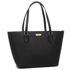 ケイトスペード KATE SPADE SMALL DALLY LAUREL WAY トートバッグ BLACK