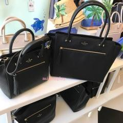 【kate spade】新サイズ登場★可愛いタッセル付♪ small allyn★ 3