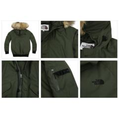 THE NORTH FACE W 'S MERIDEN DOWN JACKET パーカー☆5色 7