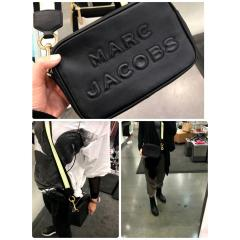 【Marc Jacobs】M0014465 ポシェット 可愛い 3