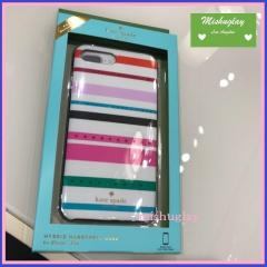 【kate spade】日本未入荷★キラキラ可愛い♪ iPhone6 or 7 Plus