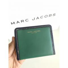 【Marc Jacobs】Madison open interface エメラルドグリーン 1