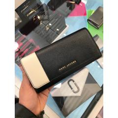 【Marc Jacobs】M0013590  wallet  長財布 バイカラー