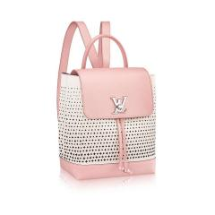 LOUIS VUITTON ハンドバッグ LOCKME BACKPACK M54577 4