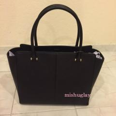 【kate spade】9月発表★可愛いタッセル付♪A4収納トート'allyn' 3