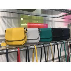 【Marc Jacobs】M0014109 Rider Leather Crossbody 2