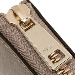 フルラ FURLA バビロン BABYLON XL ZIP AROUND L 長財布 SABBIA 8