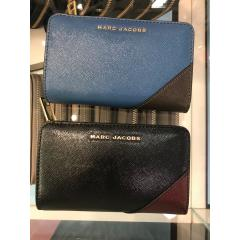【Marc Jacobs】M0013335 Leather Compact Wallet 二つ折り 2