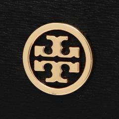 トリーバーチ TORY BURCH PARKER パーカー FOLDABLE MINI WALLET 二つ折りBLACK 黒  6