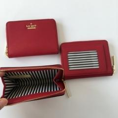【kate spade】特別入荷 lainie レザーコインケース