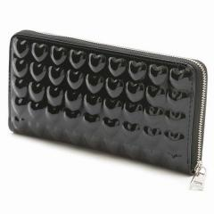 【Marc Jacobs】Heart Embossed ハートが可愛い 長財布 3カラー 3