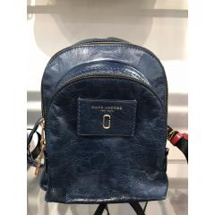【Marc Jacobs】Double Pack Mini Leather Backpack 4