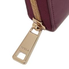 フルラ FURLA ASIA XL ZIP AROUND 長財布 AMARENA 8