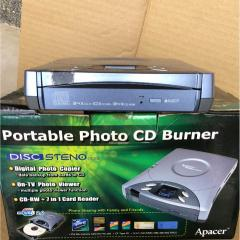 Apacer CD Burner 3