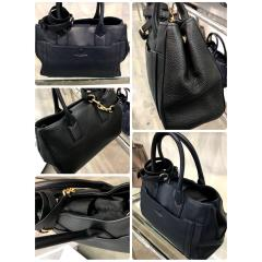 【Marc Jacobs】M0013044 Empire City Leather Tote 2WAY 3