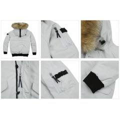 THE NORTH FACE W 'S MERIDEN DOWN JACKET パーカー☆5色 6