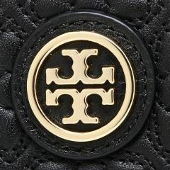トリーバーチ TORY BURCH BRYANT ZIP CONTINENTAL WALLET 長財布 BLACK  6
