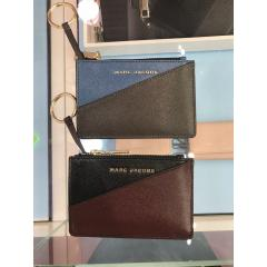 【Marc Jacobs】Leather Top Zip Wallet コインケース 2