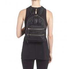 【Marc Jacobs】M0012702 Biker Nylon Backpack Small 5