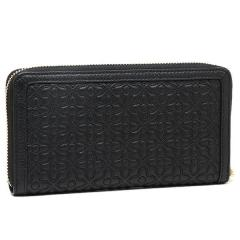 トリーバーチ TORY BURCH BRYANT ZIP CONTINENTAL WALLET 長財布 BLACK  3