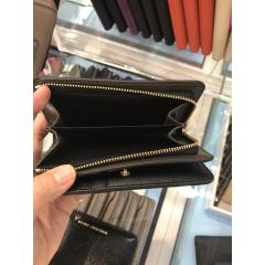 【Marc Jacobs】M0013335 Leather Compact Wallet 二つ折り 6