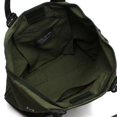 【Marc Jacobs】M0011223 Logo Tote Bag Army Green トート 3