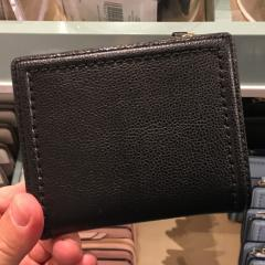 ケイトスペード レザー 折畳み 財布 kate spade patterson drive small shawn WLRU5294 2