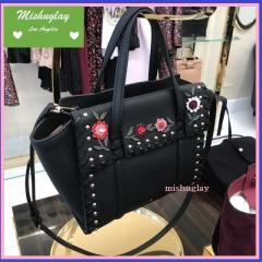 【kate spade】日本未入荷★素敵♪embellished small abigail★