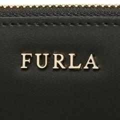 フルラ FURLA EMMA XL ZIP AROUND 長財布 ONYX 6