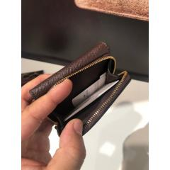 COACH SM TRIFOLD WALLET コーチ 三つ折り財布 F37968 8