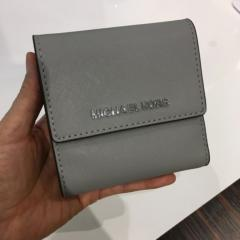 【Michael Kors】新作☆SMALL CARD CASE CARYALL 三つ折り財布 13
