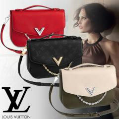 LOUIS VUITTON ルイヴィトン SAC VERY MESSENGER バッグ