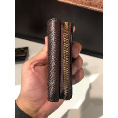 COACH SM TRIFOLD WALLET コーチ 三つ折り財布 F37968 5