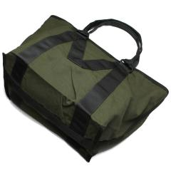 【Marc Jacobs】M0011223 Logo Tote Bag Army Green トート 6