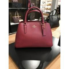 【COACH】新色・人気☆SMALL MARGOT CARRYALL 2way F57527☆ 1