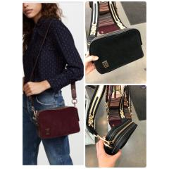 【Marc Jacobs】M0013274 CROSSBODY スエード
