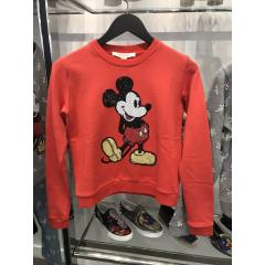 【Marc Jacobs】Mickey Sweatshirt ミッキースウェット 1