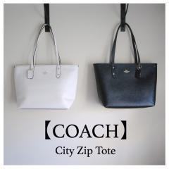 NWT Coach City Zip Tote F58846