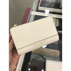 【Marc Jacobs】M0013588 Leather Compact Wallet 二つ折り 6