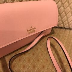 【kate spade】特別買付★大人気お財布ポシェット stormie★ 3