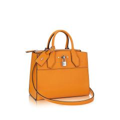 LOUIS VUITTON ハンドバッグ CITY STEAMER PM M54732 1