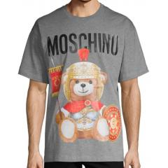 Moschino Couture!モスキーノ クチュール 灰色